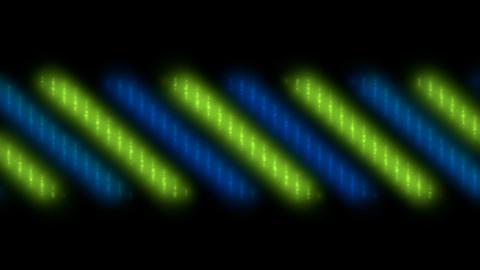blue neon light,stripe,particle,dream,vision,idea,creativity,vj,mind,Game,Led,neon lights,stage,danc Animation
