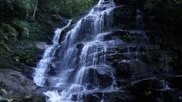 滝 Footage
