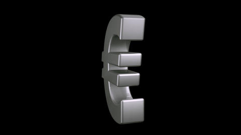 euro 01 Stock Video Footage