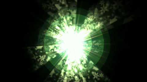 Rotation ray and flower pattern,romantic,material,Fireworks,fire,particle,symbol,vision,idea,creativ Animation