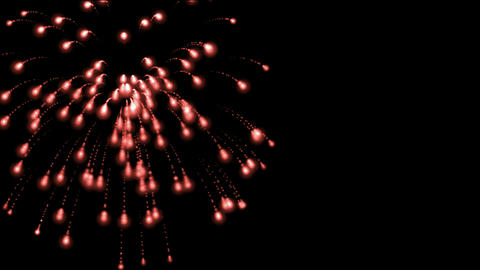 fireworks,holiday.Firecracker,Celebrations,weddings,joy,h... Stock Video Footage