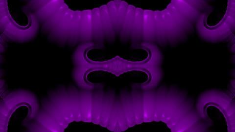 purple plastic flower lace pattern,oriental lotus texture Stock Video Footage