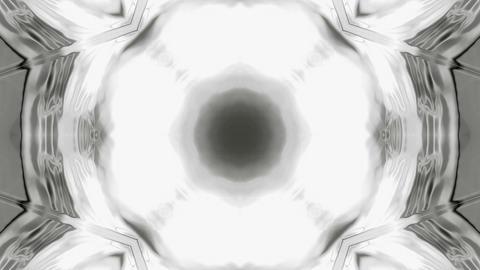 rotate deep black tunnel hole,light wire,cosmos swirl... Stock Video Footage