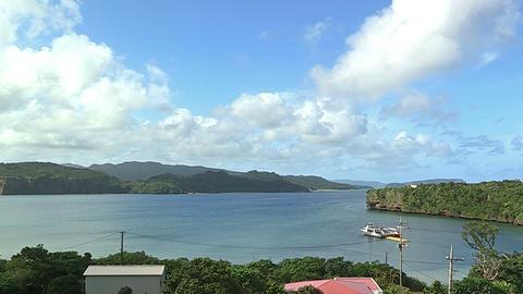 Summer Landscape in Iriomote Island,Okinawa,Japan_6 Stock Video Footage