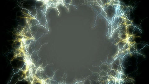 Ring of lightning,wormhole tunnel.energy,Microscopy,atoms,particles,ions,Fireworks,Design,pattern,sy Animation