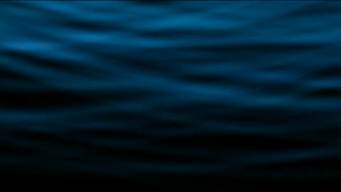 blue curve... Stock Video Footage