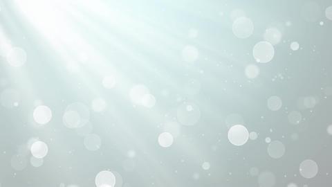 Elegant Light Bokeh 1 Animation