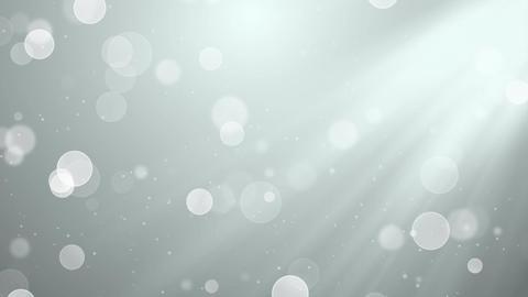 Elegant Light Bokeh 2 Animation