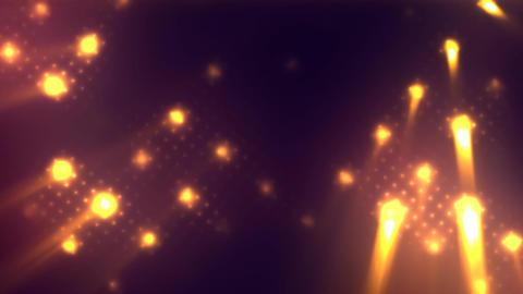 Flood Lights 1 Animation