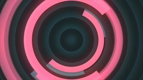 Organic Circles 1 애니메이션