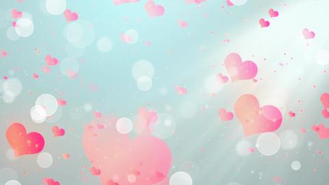 Romantic Hearts 2 Animation