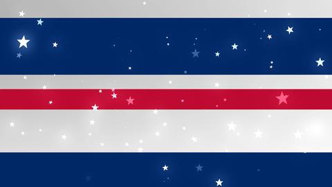 US Patriotic Bg 2– Loopable Background Animation