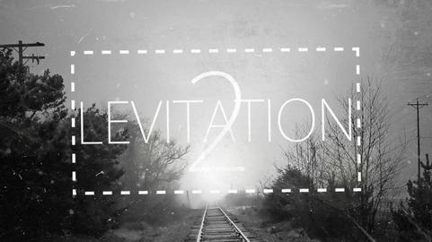 Levitation 2 After Effects Template