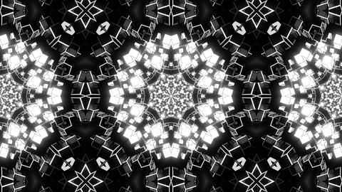 VJ Loop Kaleidoscope 06 Animation