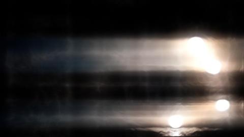 Spheres of Light CG動画