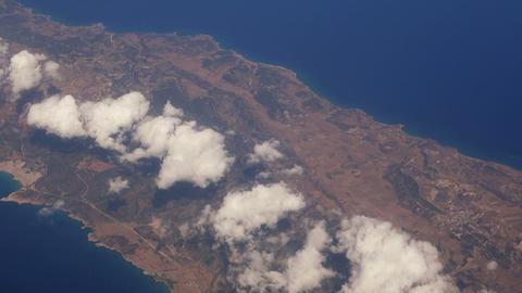 Cyprus Footage