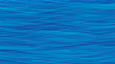 blue water wave background,lake... Stock Video Footage