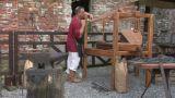 medieval village 01 Footage