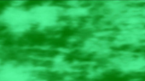 green blur background,seamless... Stock Video Footage
