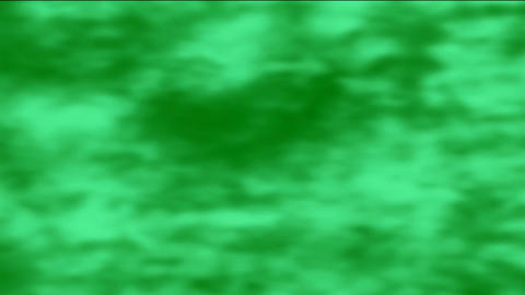 green blur background,seamless loop,def.Bacteria,microbes,algae,cells,drugs,egg,bubble,spores,materi Animation