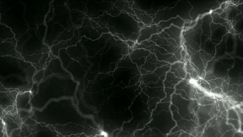 white lightning.symbol,dream,vision,idea,creativity,beautiful,art,paradise,Design,particle,decorativ Animation