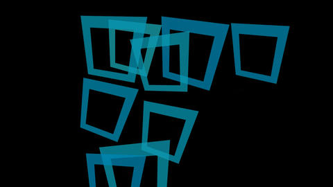 abstract blue square frame background,beautiful,art,Books,publish,magazines,cards,windows,doors,ipad Animation