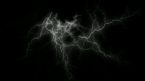 lightning.background,vision,idea,creativity,beautiful,art... Stock Video Footage
