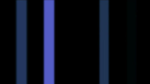 blue vertical rectangle stripe.track,printing,railings,wire,rope,cable,particle,Design,symbol,vision Animation
