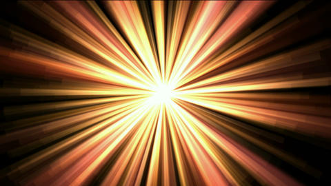 gold rays light,flare sunlight Stock Video Footage