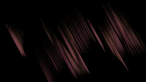 Tilt lines fiber bakground,abstract green tilt lines... Stock Video Footage