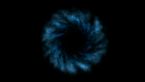 Time Tunnel,blue deep swirl,storm.Whirlpool,tides,loopholes,weather,tornadoes,hurricanes,particle,De Animation