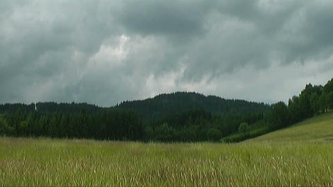 Countryside in Styria 8 Stock Video Footage
