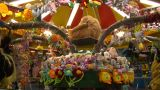 Amusement Park 01 stock footage