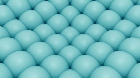 boll wave Animation