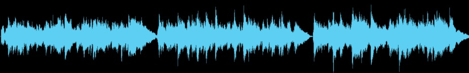 The Age Of Innocence (60 sec - v2) Music