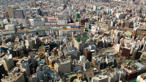 ikebukuro, group of buildings, tokyo Live Action