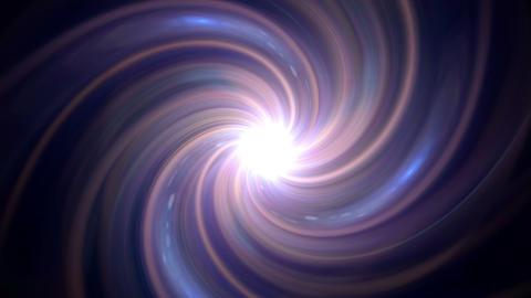 twirl blue pink flare expose Animation