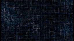 ブルーラインアート空間 stock footage
