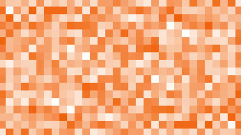 Orange Background Stock Video Footage