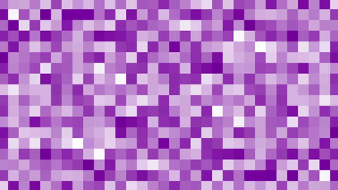 Violette Background Animation