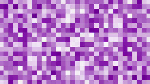 Violette Background Stock Video Footage