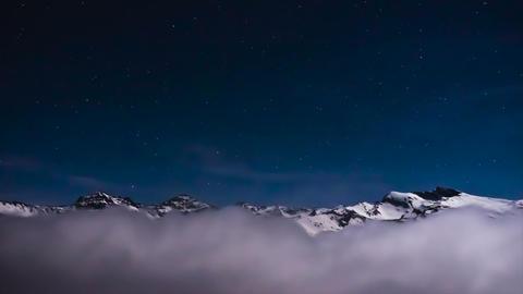 Sierra Nevada Footage
