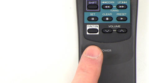 Remote power Footage