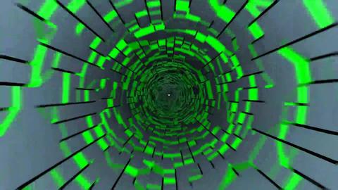 [alt video] tunnel_cube02_HD1080