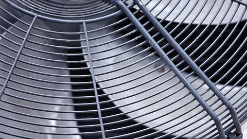 Ventilation Fan Footage