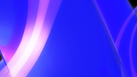 soft elegance ribbon with alpha Animation