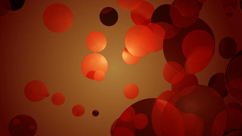 sunburst dot movement Animation