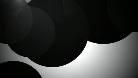 soft black coins Animation