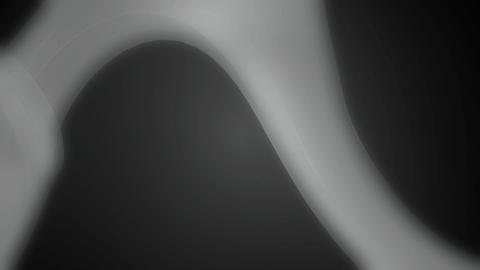 grey curve band Animation