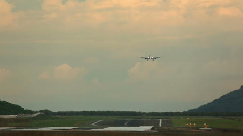 Final approach Live Action